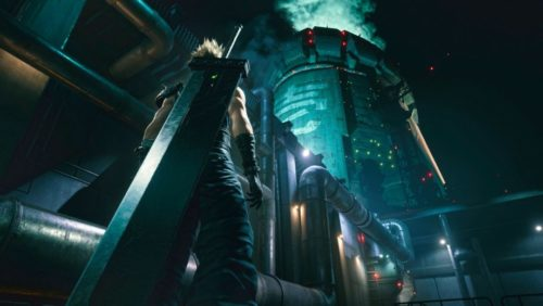 "Square Enix is now ""concentrating its efforts"" on Final Fantasy 7 Remake's second episode"