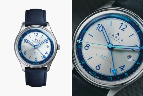 This Indie Brand Just Dropped Its Best GMT Watch Yet