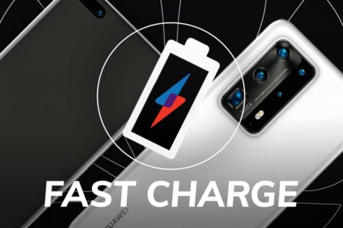 Fast Charge: The Huawei P40 is the most important moment for Android since the Galaxy S2