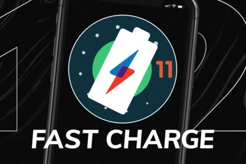 Fast Charge: The iPhone 12 should rip off this awesome Android 11 feature
