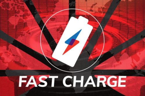 Fast Charge: Huawei's finally used its secret weapon against Google and it's not the P40