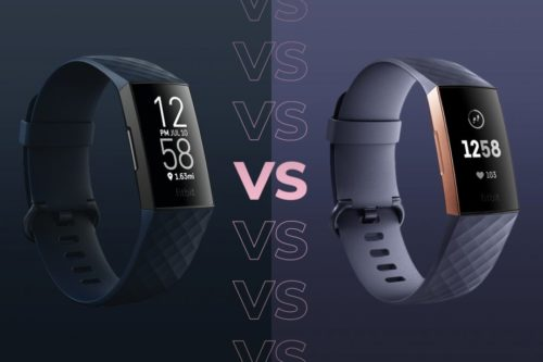 Fitbit Charge 4 vs Charge 3: 4 big upgrades you need to know about