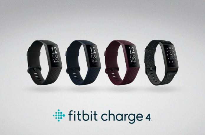 Fitbit Charge 4 price, specs and release date revealed – and it looks super swish