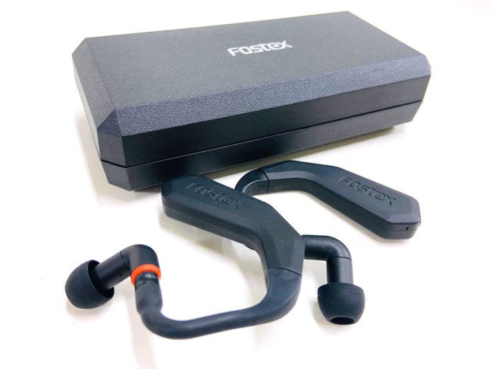 Fostex TM2 True Wireless Review
