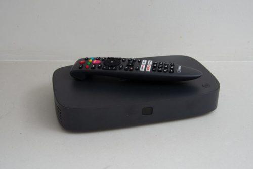 Freesat 4K TV Recorder Review