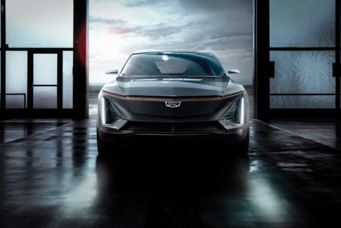 Everything You Need to Know About GM's Massive Electric Car Battle Plan