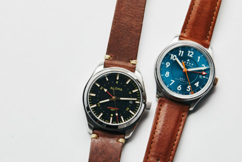 These Two Automatic GMT Watches Are Both Available for Under $1,500