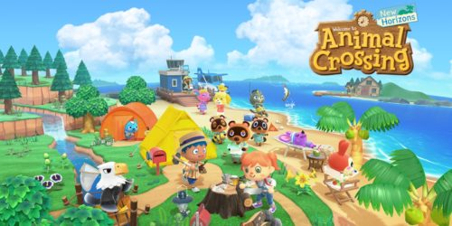 Animal Crossing: New Horizons disappears from Chinese platforms