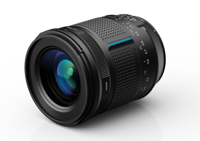 The New IRIX 45mm F1.4 Offers Smooth Bokeh for Pentax Users, More