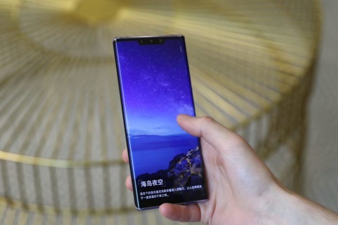 Huawei predicts steep smartphone sales slump due to Android ban