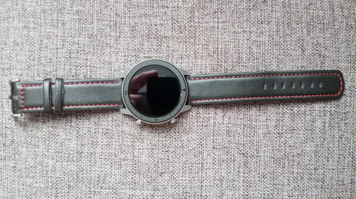 No.1 DT78 Smartwatch Review: Best Budget Wearable