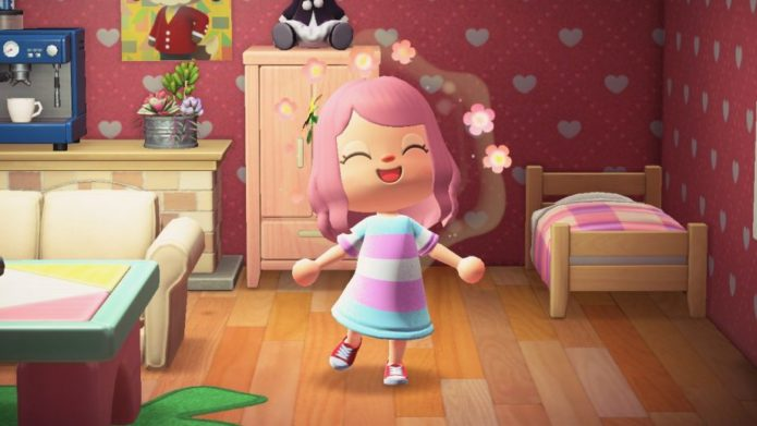 Opinion: Gender neutral options in Animal Crossing: New Horizons are a brave step forward for gaming