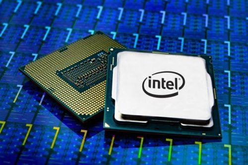 Dell accidentally reveals Intel 10th Gen desktop CPUs