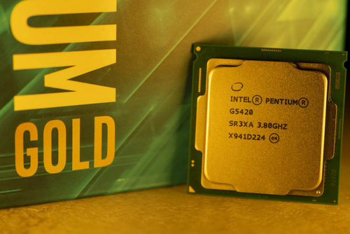 Intel Pentium Gold G5420 Benchmarks and Review A Cheap Server CPU