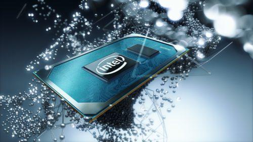 Intel Core i7-10750H, i9-10880H and i5-10300H Comet Lake-H – early benchmarks