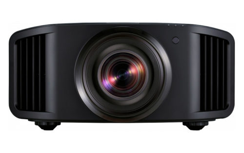 JVC DLA-NX9 8K D-ILA Projector Review