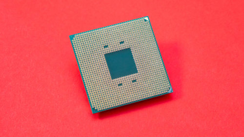 Two new AMD mobile chips, Ryzen 9 4900H and 4900HS, are on their way