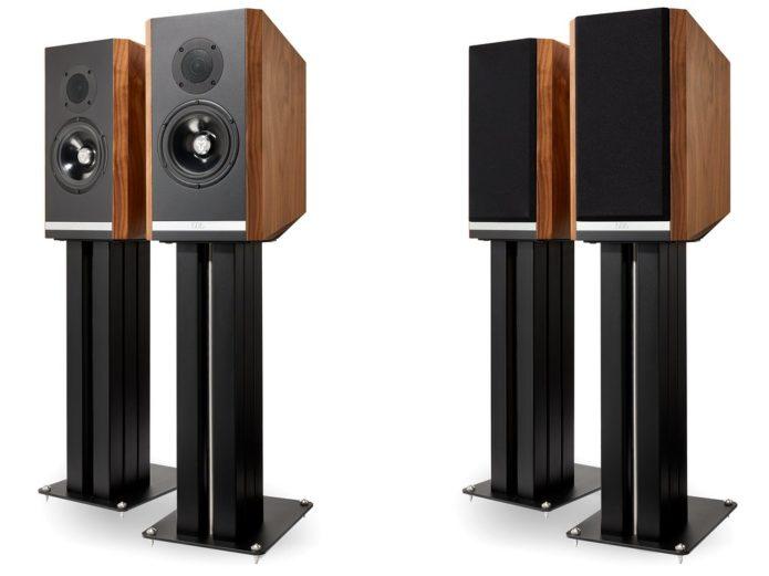 Kudos Titan 505 Standmount Speaker Review