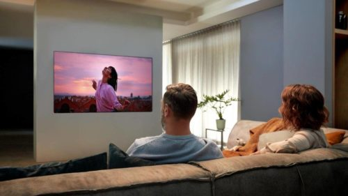 2020 LG OLED TVs US pricing and launch dates announced