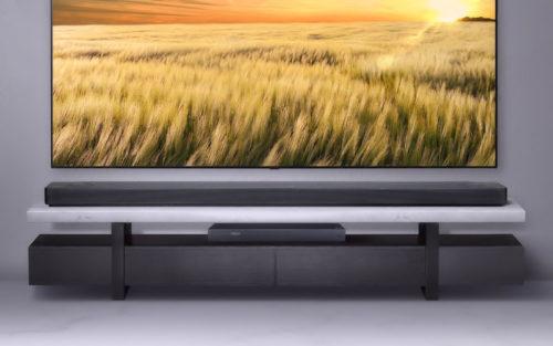 LG SL10YG review: Big soundbar, bigger soundstage