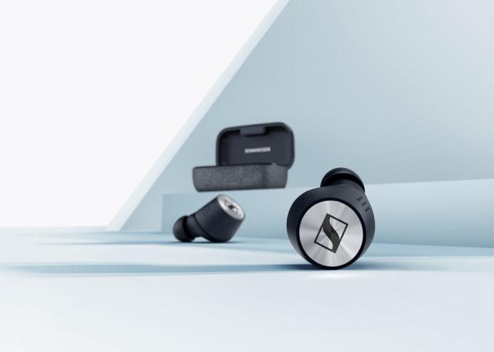 Sennheiser MOMENTUM True Wireless 2 launches April 1st!