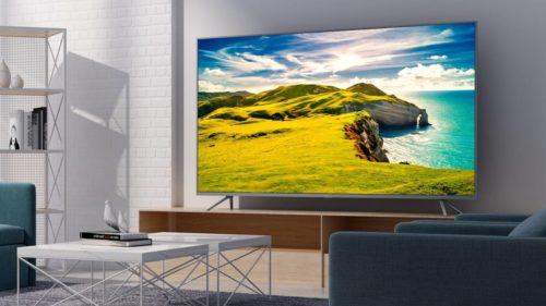Xiaomi Mi TV 4S 65″ is a 4K smart TV worth getting jealous over
