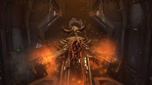 Doom Eternal PC performance: 4K60 with an Nvidia GeForce RTX 2060 Super