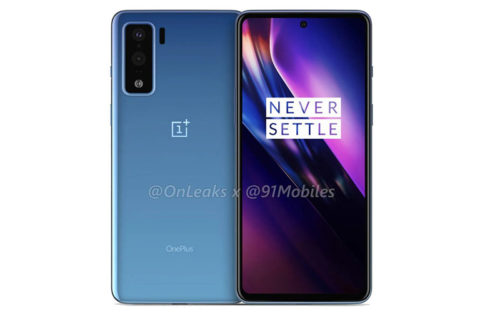 OnePlus 8 Lite Postponed: Equipped With Teana 1000 Processor, 90Hz screen