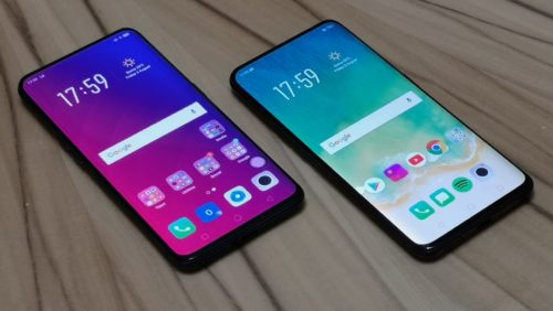 Oppo Find X2: What we know about the Chinese firm's Galaxy S20 rival
