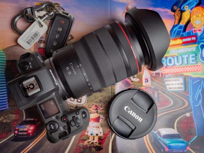 Canon RF 15-35mm F2.8 L IS USM Review: A Legend Is Reborn