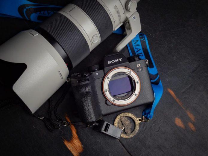 DXOMark: Sony's A9 II Sensor Beats the 1DX II, Is Worse Than the A7 III