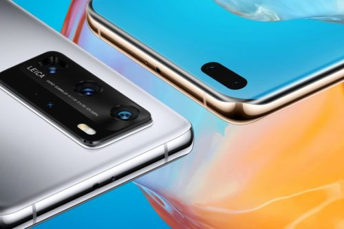 Huawei P40 Pro: 5 features we love about this flagship phone