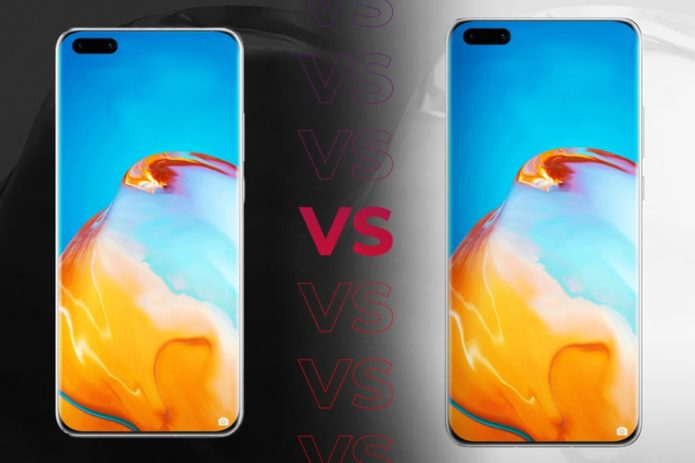 Huawei P40 vs P40 Pro Plus: 6 key things you need to know