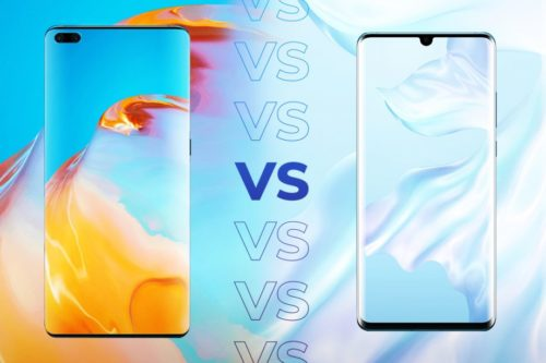 Huawei P40 vs P30: 4 key upgrades and 1 huge problem