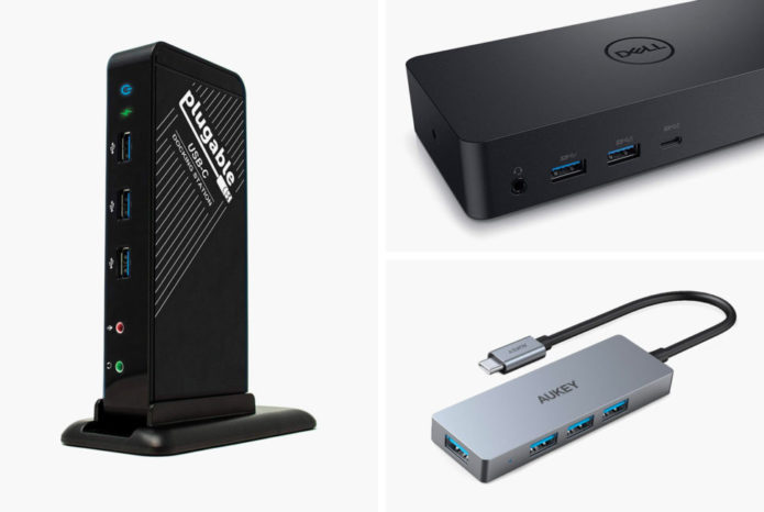 The Best USB-C Docks to Boost Your Laptop's Ports and Productivity