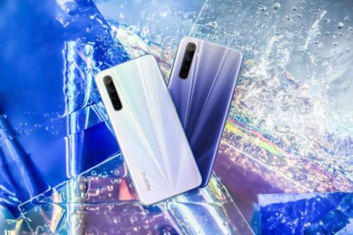 Realme 6: A budget phone with a key Pixel 4 feature