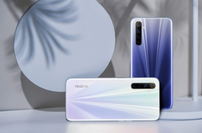 Realme 6 packs a 90Hz display and 64MP camera for a stunning price