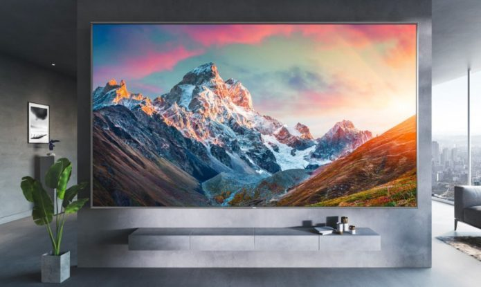 """Redmi Smart TV MAX is a 98"""" monster on a budget"""