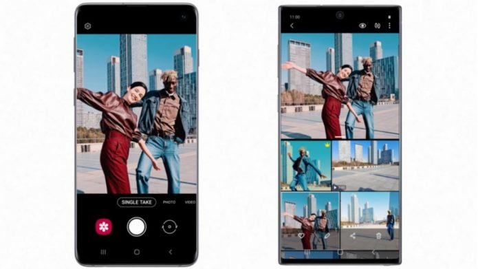 Galaxy S10, Galaxy Note 10 One get Galaxy S20 camera features in One UI 2.1