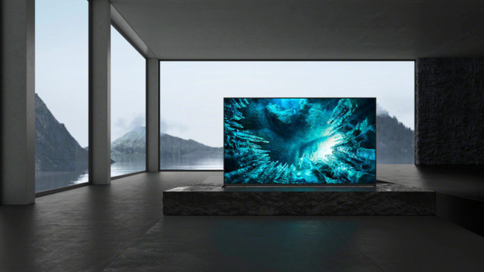 Sony 2020 TVs: 8K, 4K, Full HD, OLED, LCD - everything you need to know