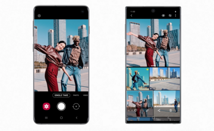 Samsung is bringing some awesome Galaxy S20 features to S10 and Note 10