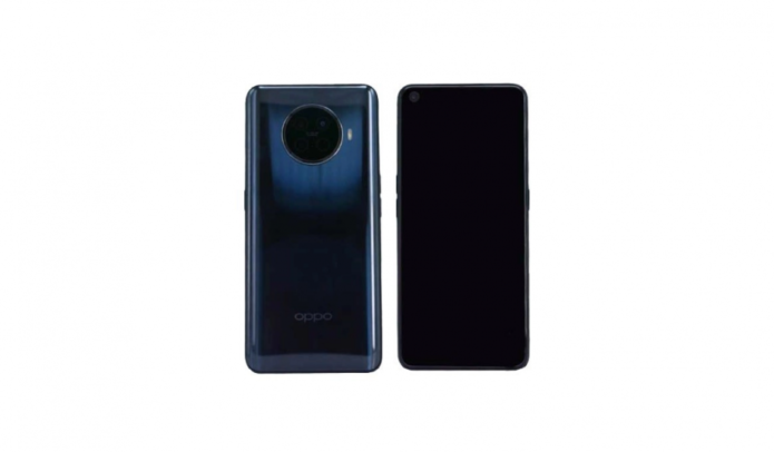 Oppo Reno Ace 2 leak reveals flagship features and 5G support