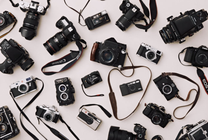 Staff Picks: The Cameras We Can't Live Without