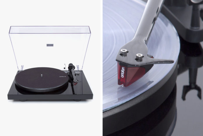 Why You Shouldn't Buy an All-In-One Turntable