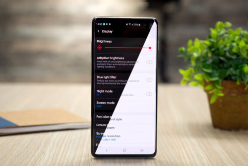 How to Fix OnePlus 7 Pro and Google App Dark Mode Issue