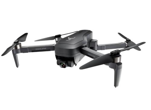 SG906 PRO RC Drone Review – 4K Camera RC Quadcopter