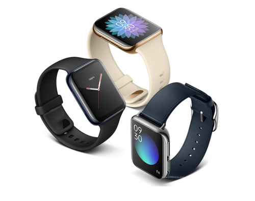 Oppo Watch Vs Amazfit GTS Vs Mi Watch Vs Apple Watch 5: Who wins?