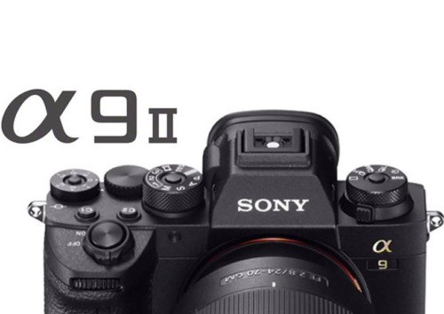 Sony a9 II Sensor Review – Scored 93 Points