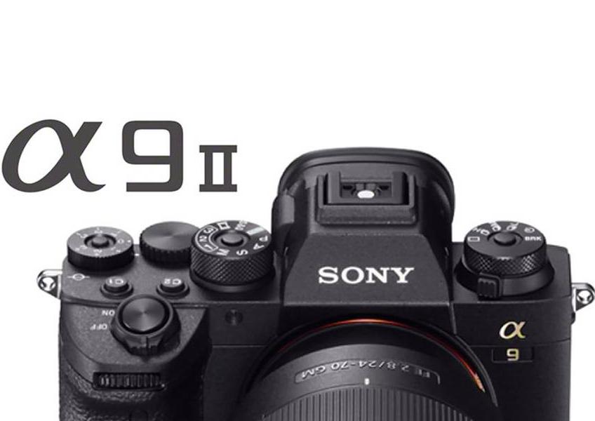 Sony a9 II Sensor Review – Scored 93 Points