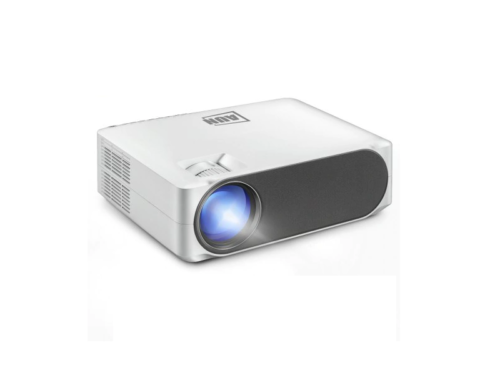 AUN AKEY6 Review – Full HD 1080P Projector